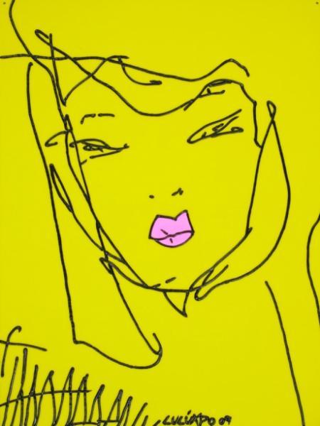 Pink Lips / 2009