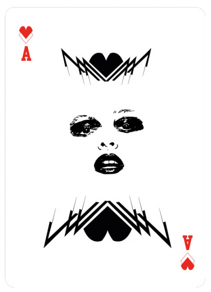The Ace Of Love / 2013
