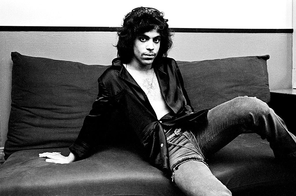 Prince For Ever!!!
