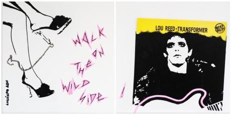 Walk On The Wild Side! / 2011